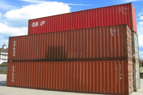 Supreme Storage Containers Vacaville,  CA